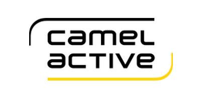 herrkläder camel active logotype