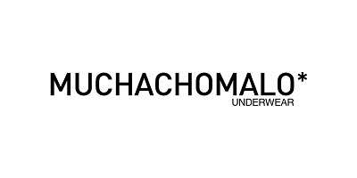 underkläder boxershorts muchachomalo logotype link